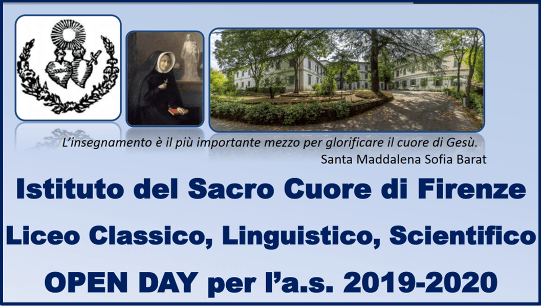 Open Day Liceo