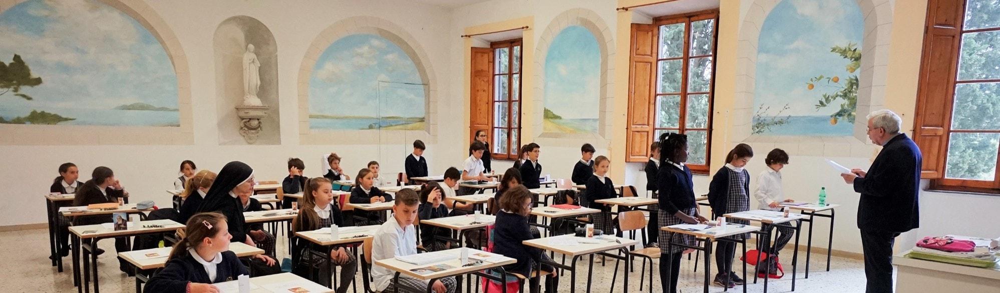 primaria class