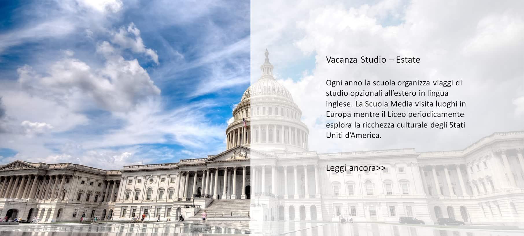 Vacanza Studio - Estate