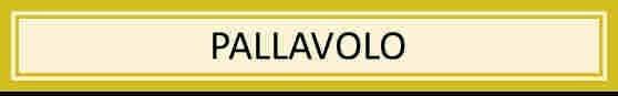 Pallavolo Yellow